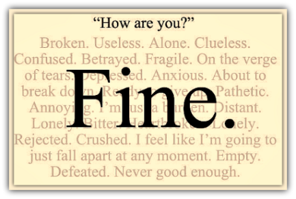 Im fine_when Im not fine